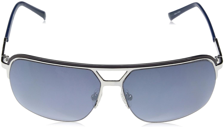Amazon.com: GUESS GF0159 - Gafas de sol unisex, talla única ...