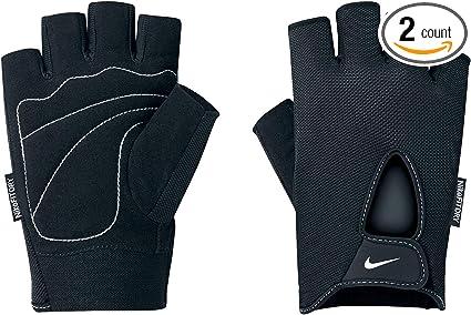 Buena suerte rápido Faial  Amazon.com: Nike Fundamental - Guantes de entrenamiento para hombre: Sports  & Outdoors
