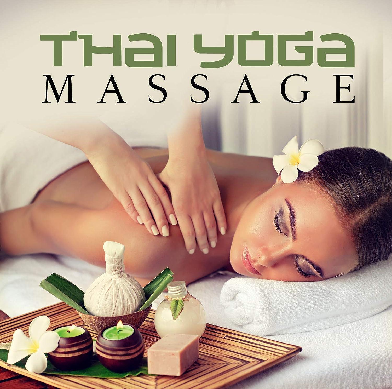 Relaxation Sounds - Thai Yoga Massage - Amazon.com Music