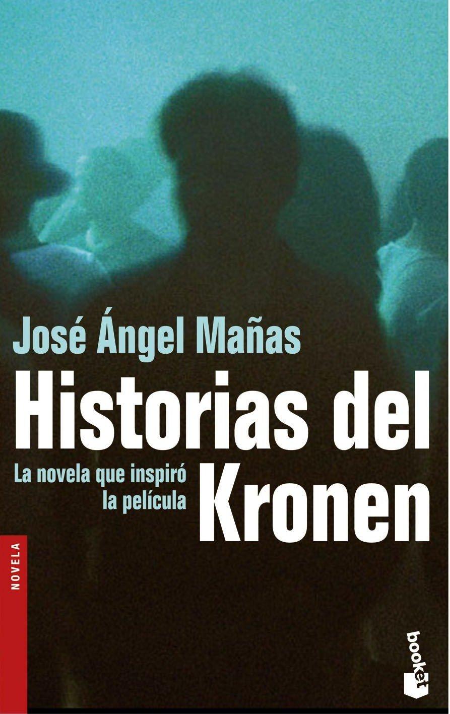 Historias del Kronen (Booket Logista)