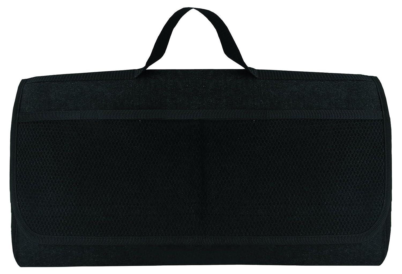 EJP-Bag - Contenitore per baule in grigio, grande, adatto a qualunque veicolo AGMI