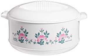 Cello CE-2.5L Chef Deluxe Hot-Pot Insulated Casserole Food Warmer/Cooler, 2.5-Liter