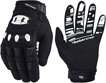 Seibertron Mountain Bike Gloves
