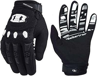 Siebertron Dirtpaw Cycling Gloves