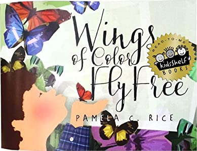 Wings of Color Fly Free