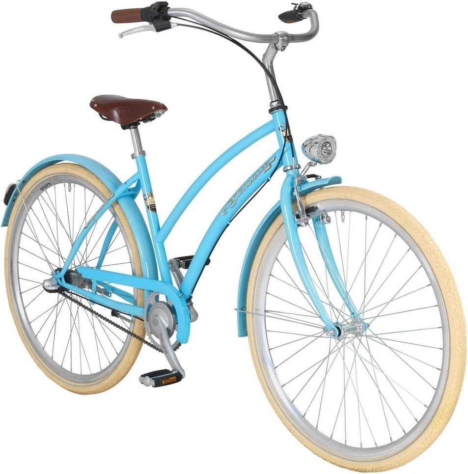Performance Bicicleta Holandesa para Mujer Rotterdam, 28 Pulgadas ...