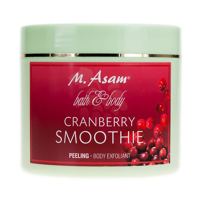 M.Asam Cranberry Smoothie Peeling 600g