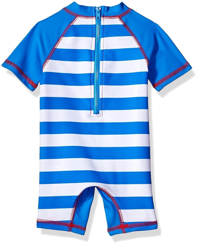 Rashguard Suit Little Me Baby Boys UPF 50