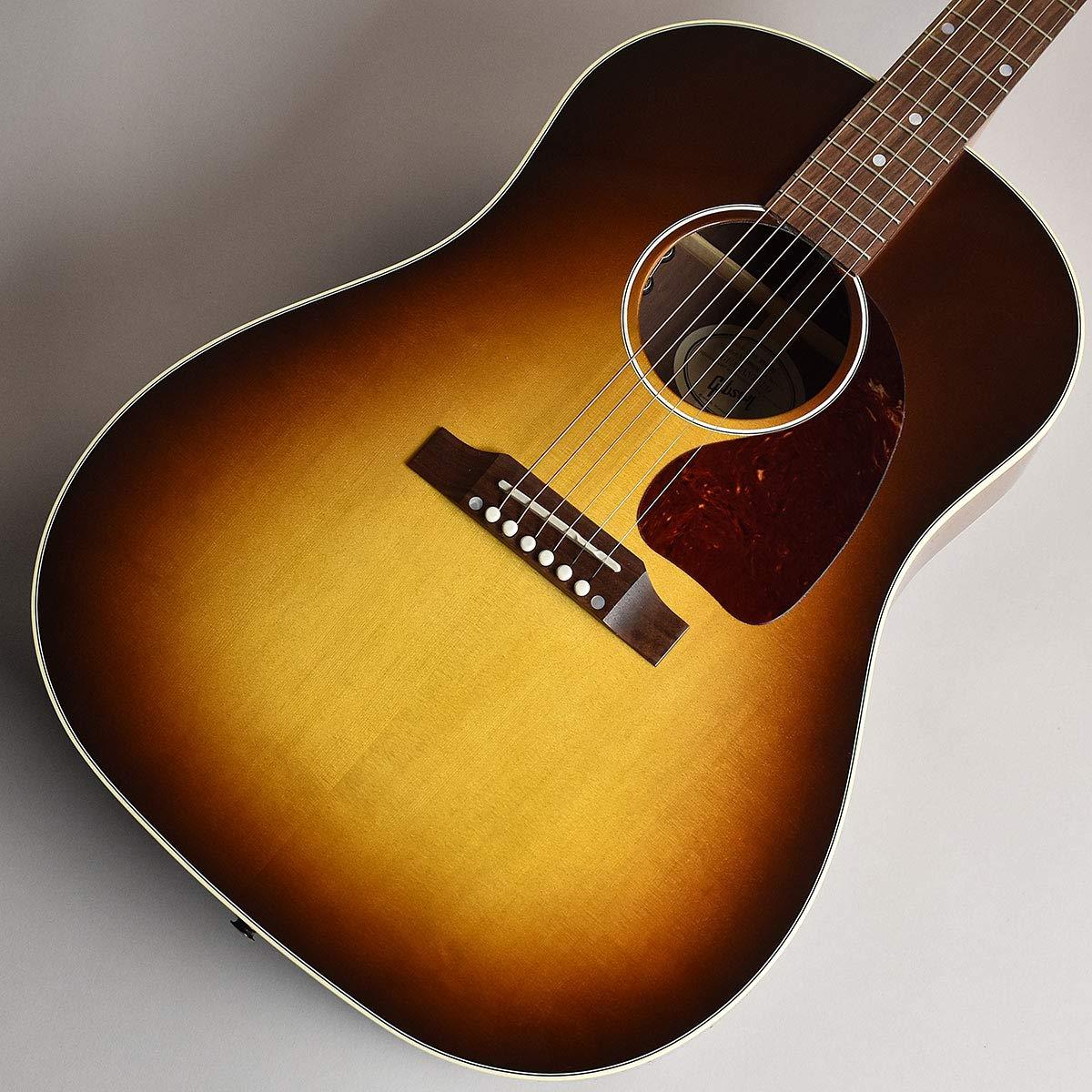 Gibson J-45 Studio 2019 Walnut Burst S/N:13408028 【限定モデル】 エレアコ ギブソン   B07P6NFWM5