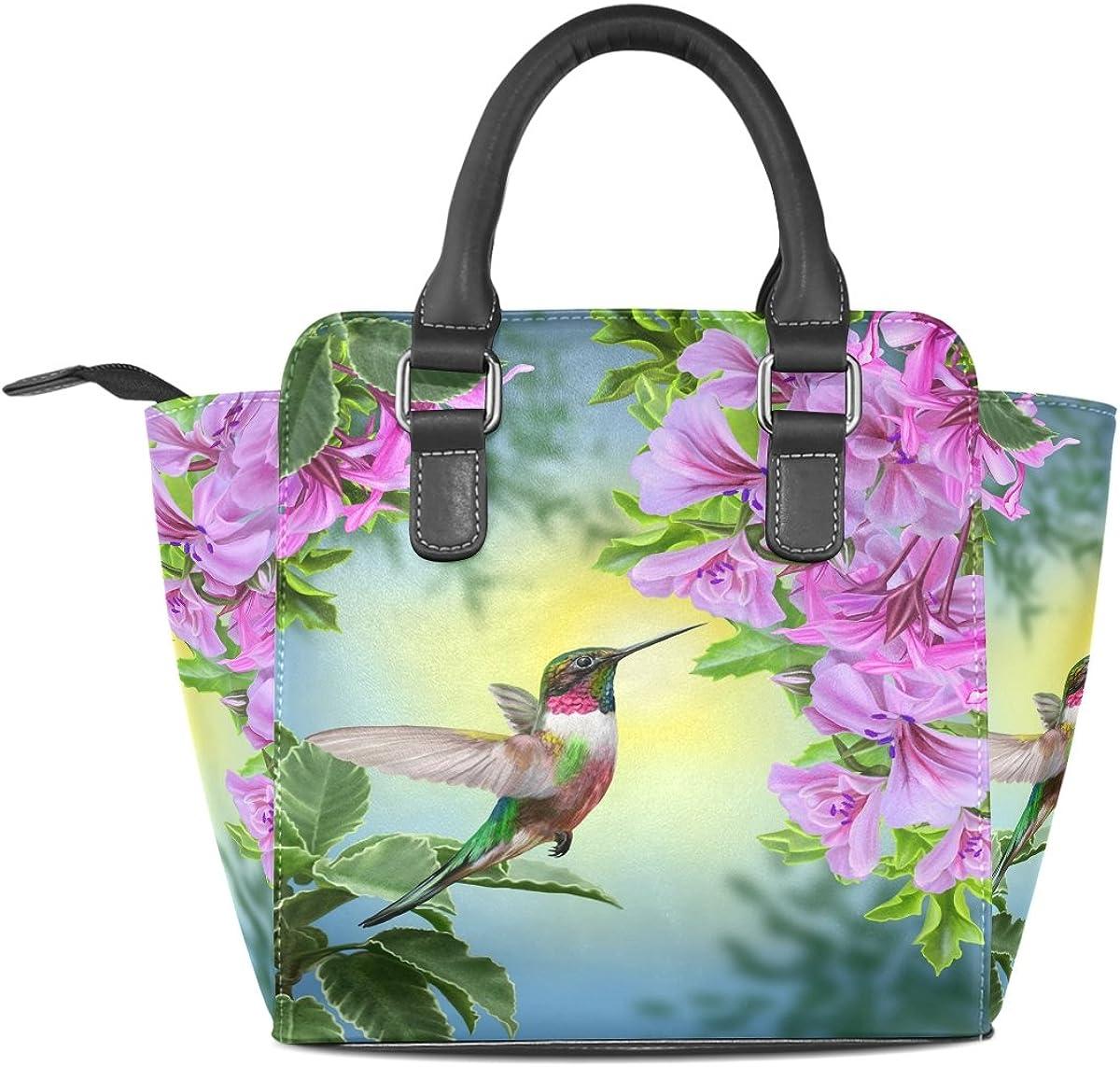 Handbags & Wallets Fashion human edge.com InterestPrint Hipster ...