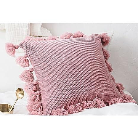 Minions Boutique - Funda de almohada cuadrada de piel de ...
