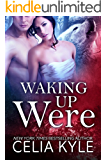 Waking Up Were (BBW Paranormal Shapeshifter Romance) (English Edition)