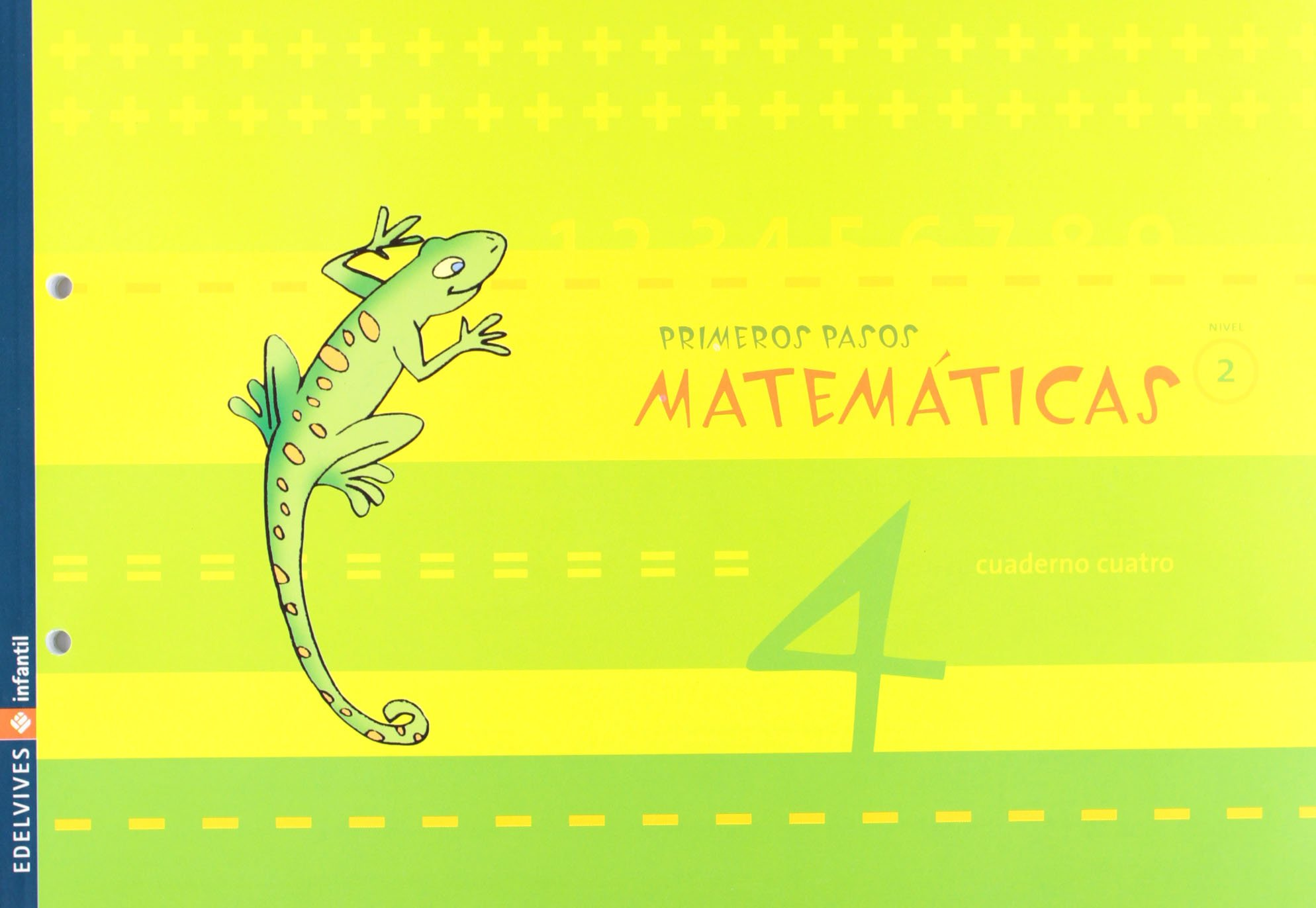 Primeros Pasos Matematicas 4 ebook