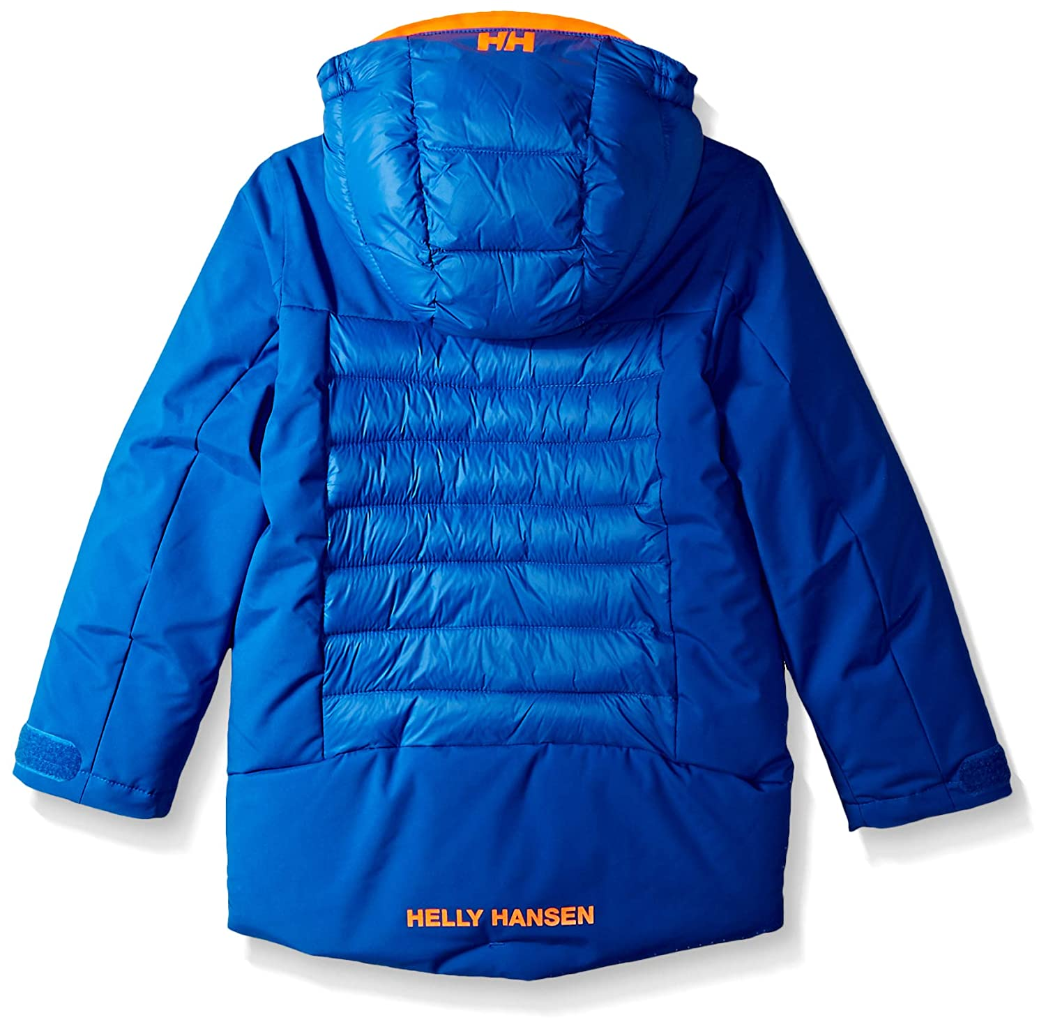 cd1167fdf Amazon.com : Helly Hansen Jr Waterproof Summit Ski Jacket : Clothing