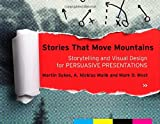 Stories That Move Mountains, Martin Sykes and Nick Malik, 1118423992