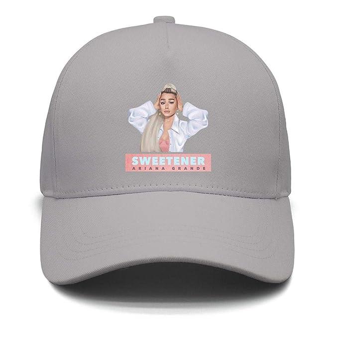 Dolorexri Snpaback Ariana-Grande-Sweetener-Poster Baseball Cap