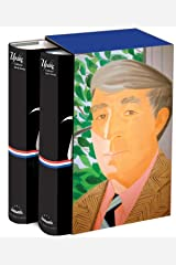 John Updike: The Collected Stories: A Library of America Boxed Set Hardcover