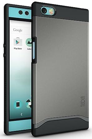 Amazon.com: Funda de la marca TUDIA para celular Nextbit ...