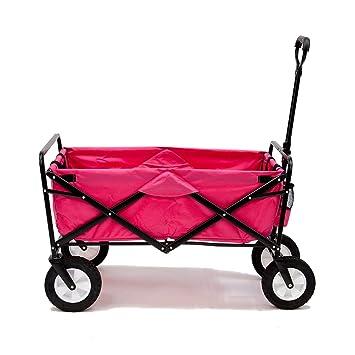 Folding Garden Cart