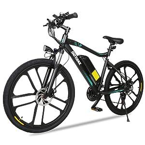 Gotrax Electric Bike 26