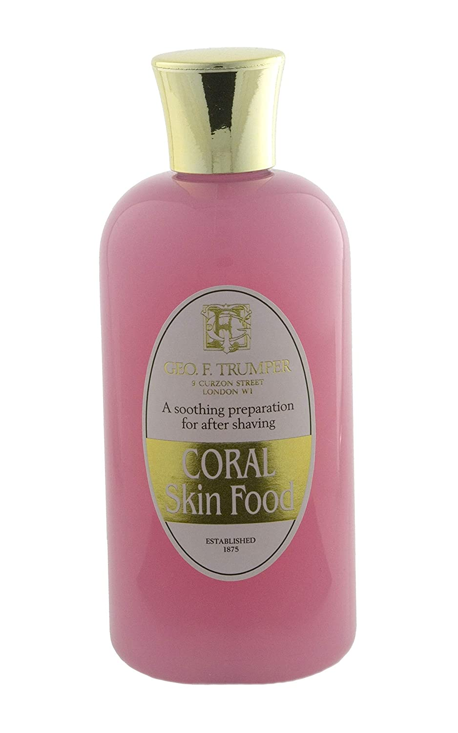 Geo F. Trumper Coral Skin Food, 200ml