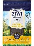 ZiwiPeak ジウィピーク エアドライ・ドッグフード ニュージーランド フリーレンジチキン 1kg