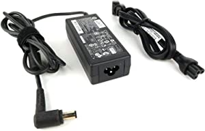 ORIGINAL HP 65W 19.5V 3.33A AC Power Supply Adapter Charger 7.4mm L-Shape Tip