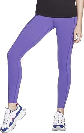 Skechers Women's Walk Go Flex High Waisted 2-Pocket Yoga Legging