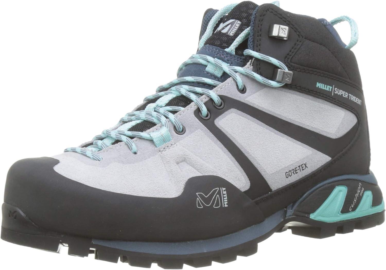 MILLET Super Trident GTX Chaussures de Randonn/ée Hautes Mixte Adulte