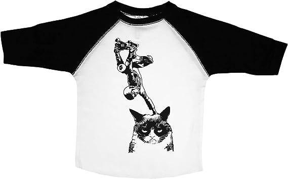 Baffle Math Shirt for Toddlers//QT PI//Unisex 3//4 Sleeve Raglan Tee//Nerd