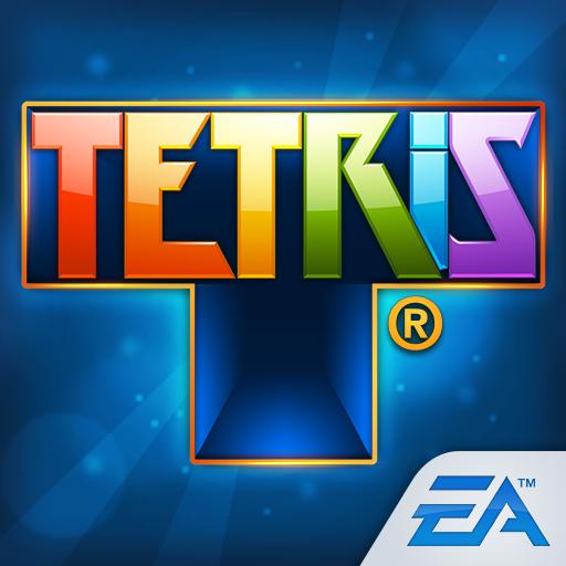 tetris classic - 2