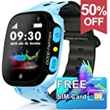 Amazon.com: Zofunny - Reloj inteligente para niños ...