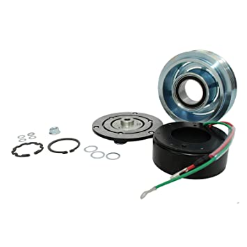 Amazon.com: HexAutoparts A/C AC Compressor Clutch Repair Kit for Honda Civic 1.7L 2001-2005: Automotive