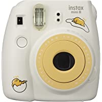FUJIFILM INS MINI 8 GUDETAMA--(Japan Import-No Warranty) by Premium-Japan