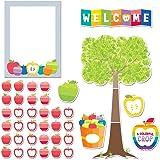 Creative Teaching Press Bulletin Board, Colorful Crop (4709)