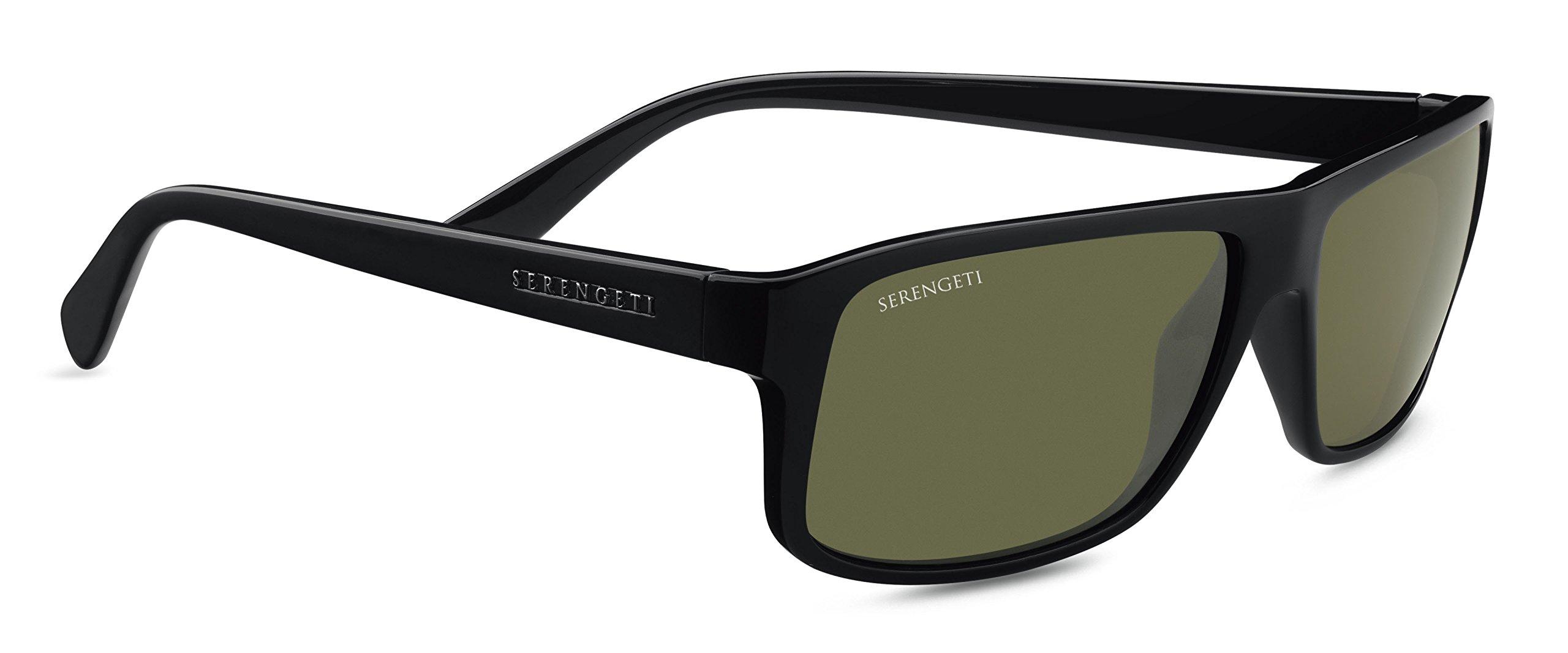 Serengeti Sassari Sunglasses Pro-Motion Distributing Direct 7664