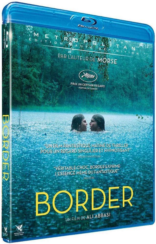 blu-ray de border