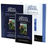 Story of the World, Vol. 2 Bundle: History for the Classical Child: The Middle Ages; Text, Activity Book, and Test & Answer Key (Story of the World)
