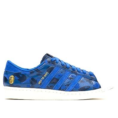 50fae778c298 adidas X Undftd X Bape Blue S74775 (Size  9)
