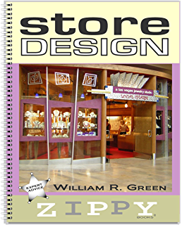 Amazon store design and visual merchandising creating store store design a complete guide to designing successful retail stores fandeluxe Image collections