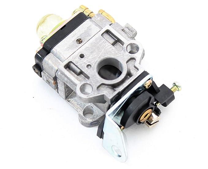 Motorsense Kolben und Zylinder passend Alko BC4125 Freischneider