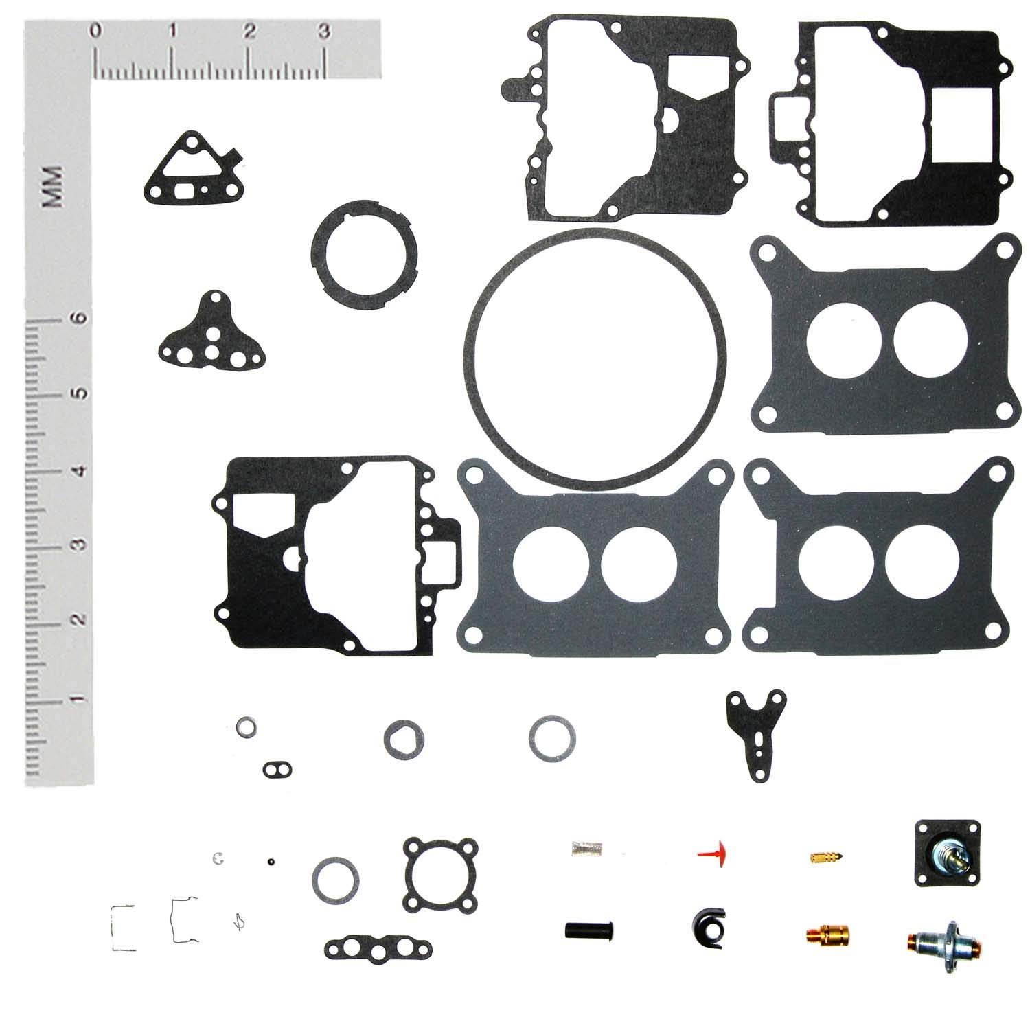 Walker Products 15890 Carburetor Kit by Walker Products