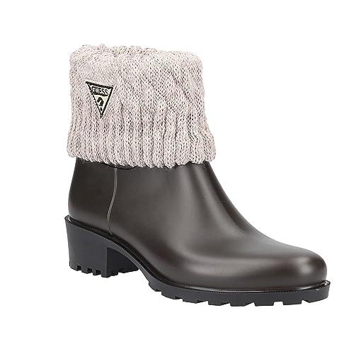 GUESS Bottine Chaussures   YOOX.COM