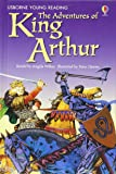 The Adventures of King Arthur (Young Reading (Series 2)) (Young Reading Series Two)