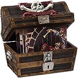 Disney Pirates of the Caribbean Treasure Chest