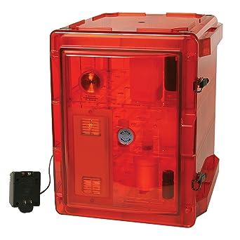 Bel-Art Secador Amber 3.0 Auto-Desiccator Cabinet; 120V, 1.6 cu. ft. (F42073-1118): Science Lab Desiccator Accessories: Amazon.com: Office Products