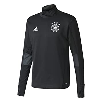 Adidas Dfb Wm 2018 Trainingsjacke Herren Whitegreytwo