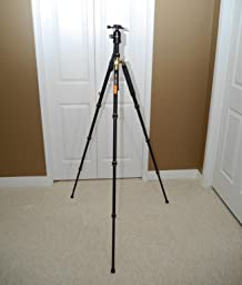 Well Made Flexible Tripod