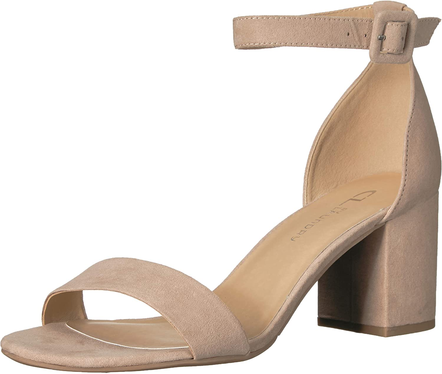 The Best Chinese Laundry Nude Heels