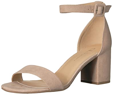 c9d60a86700 CL by Chinese Laundry Women s Jody Heeled Sandal